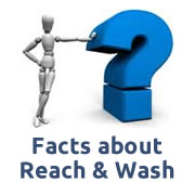 facts about reach and wash box link